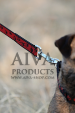 Klassikt nylon koppel 24 mm AIVA